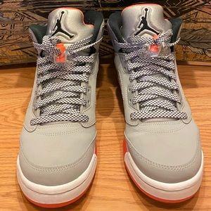 Air Jordan Retro GG 'Hot Lava'#440892-018 NWOT